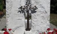 Kreuz von Fa. Strassacker